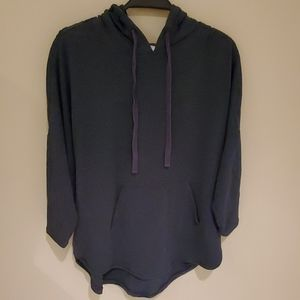 Blue Loft Outlet Lounge Hoodie, XS